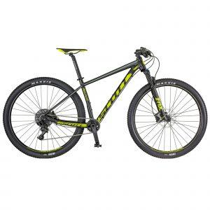 Scott Scale 950 Etujousitettu Maastopyörä