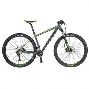 Scott Scale 960 Etujousitettu Maastopyörä