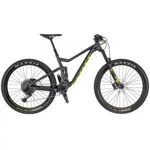 Scott Genius 740 Täysjousitettu Maastopyörä