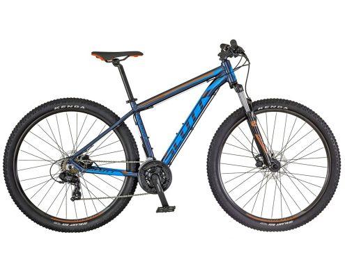 Scott Aspect 960 Etujousitettu Maastopyörä