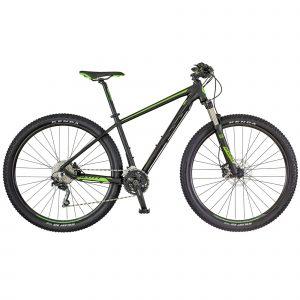Scott Aspect 720 Etujousitettu Maastopyörä