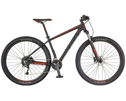 Scott Aspect 740 Etujousitettu Maastopyörä