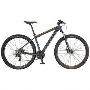 Scott Aspect 770 Etujousitettu Maastopyörä