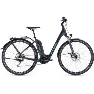 Cube Touring Hybrid Pro 400 Electric Bike