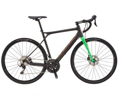 GT Bicycles Grade 105 Carbon Maantiepyörä