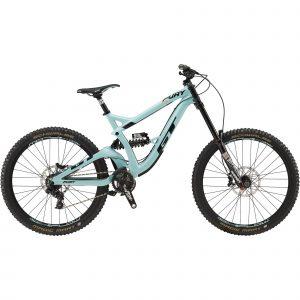 GT Bicycles Fury Pro Täysjousitettu Maastopyörä
