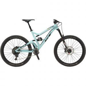 GT Bicycles Sanction Expert Täysjousitettu Maastopyörä