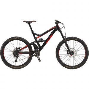 GT Bicycles Sanction Comp Täysjousitettu Maastopyörä