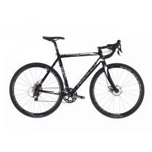 Ridley X-Bow Tiagra Disc - 2017 Cyclocross pyörä