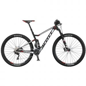 Scott Spark 950 Täysjousitettu Maastopyörä