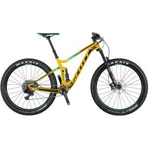 Scott Spark 720 Plus Täysjousitettu Maastopyörä