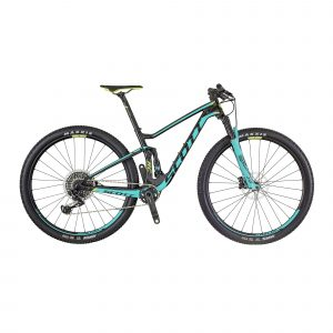 Scott Contessa Spark RC 900 - 2018 Maastopyörä