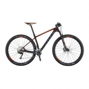 Scott Scale 710 - 2017 Maastopyörä