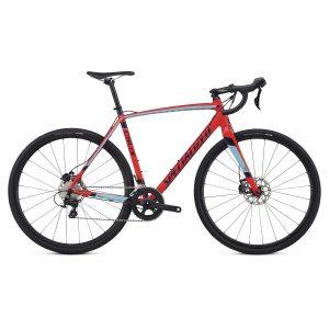 Specialized Crux E5 Sport - 2018 Cyclocross pyörä