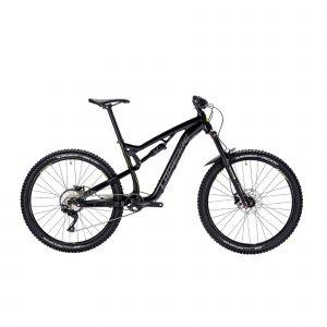 Lapierre Zesty AM 227 Täysjousitettu Maastopyörä