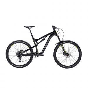 Lapierre Zesty AM 327 Täysjousitettu Maastopyörä