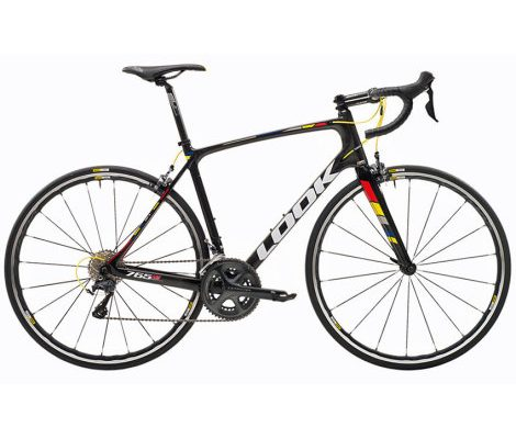 Look Bikes  765 HM Ultegra Pro Team