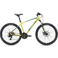 ATX 26 2    Aluminium Yellow