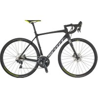 Addict 10 Disc Carbon   Black