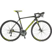 Addict 30 Disc Carbon   Black