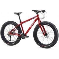 Mongoose Argus Sport Fat Mountain Bike  2017