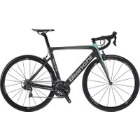 Aria Ultegra  Carbon   Black