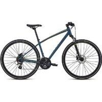 Specialized Ariel Hydraulic Disc Womens Sports Hybrid Bike  2018