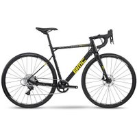 BMC  Crossmachine CXA01 Rival    Cyclocrosspyörä