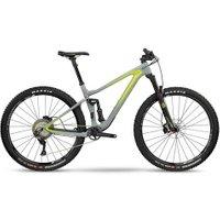 BMC  Speedfox 02 Three    Maastopyörä