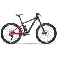 BMC  Speedfox SF02 Trailcrew XT    Maastopyörä