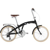 Bobbin Bicycles  Fold  folding   Taittopyörä