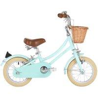Bobbin Bicycles  Gingersnap 12    Lasten Pyörä