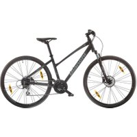 C-Sport Cross Dama 2.5     Black