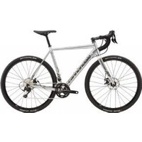 Cannondale Caadx 105 Cyclocross Bike