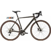Cannondale Caadx Se 105 Cyclocross Bike 2018