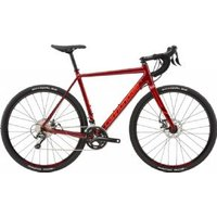 Cannondale Caadx Tiagra Cyclocross Bike 2019