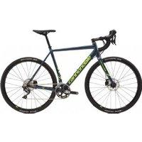 Cannondale Caadx Ultegra Cyclocross Bike  2018