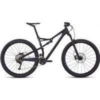 Specialized Camber 29 Trail Mountain Bike 2018