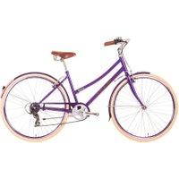 Caprice 700c    19-inch Purple