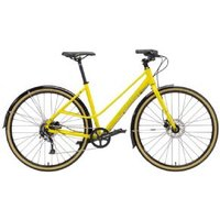 Kona Coco Womens Sports Hybrid Bike 2019