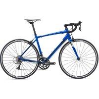Contend 2    Aluminium Blue