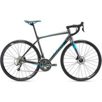 Contend SL 2 Disc    Grey