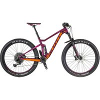 Contessa Spark 710 Womens   Aluminium Purple