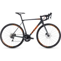 Cross Race C:62 Pro  Cyclocross   Grey