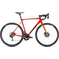 Cross Race C:62 SLT  Cyclocross   Red