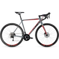 Cross Race Pro  Cyclocross   Grey
