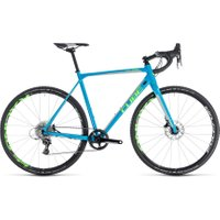 Cross Race SL  Cyclocross   Blue