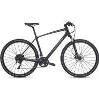 Specialized Crosstrail Elite Carbon Sports Hybrid Bike  2017