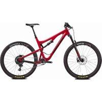 Cruz 5010 C R     Red