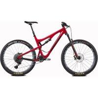 Cruz 5010 C S     Red